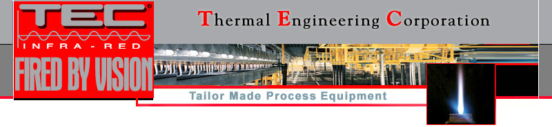 Thermal Engineering Coporation header