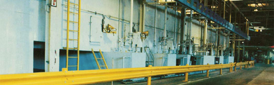 Pretreatment Equipment