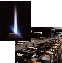TEC FLAME TREATER